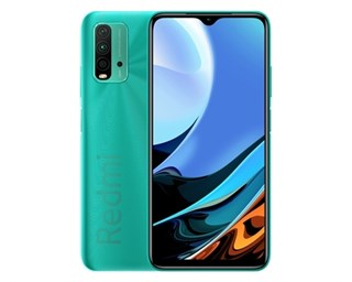 Xiaomi Redmi 9T 4/128Gb Ocean Green