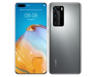 Huawei P40 Pro 8/256Gb Silver Frost